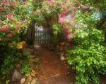 Gate of the Garden